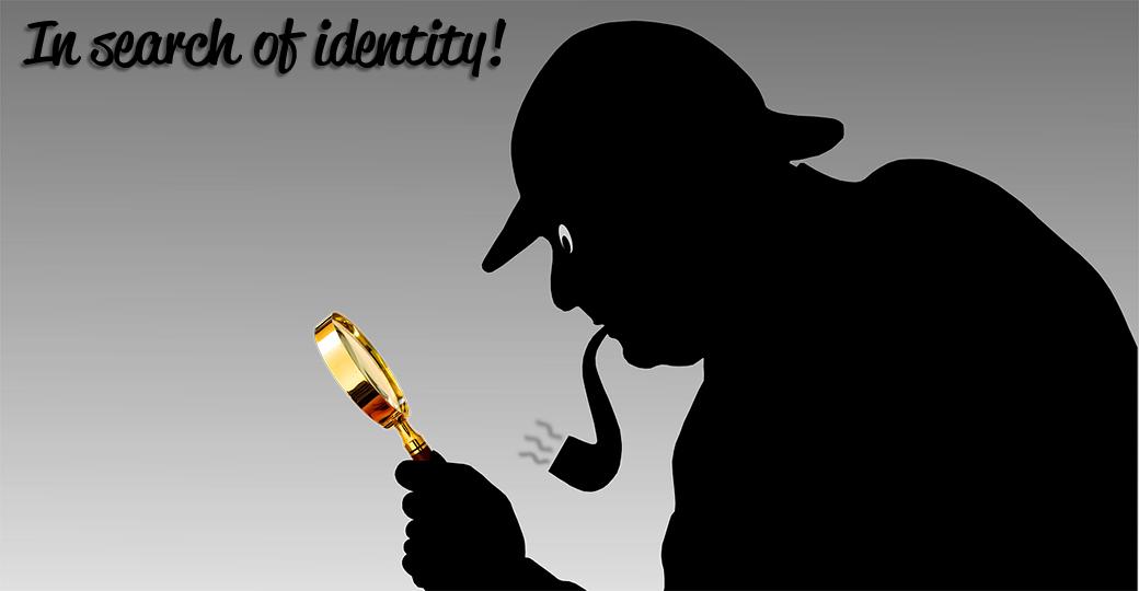 Identity Search 01